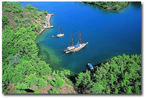 Western Turkey and Marmaris Cruise