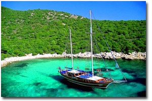 Anatolian Wonders and Marmaris Cruise