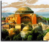 Glories of Turkey Tour Istanbul