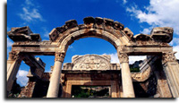 Glories of Turkey Tour Ephesus