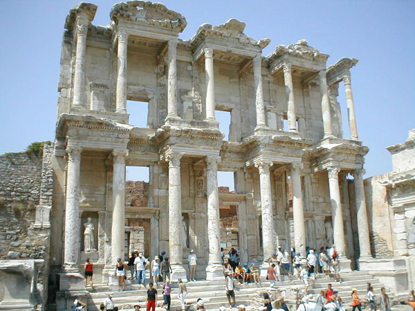 Tours in Turkey