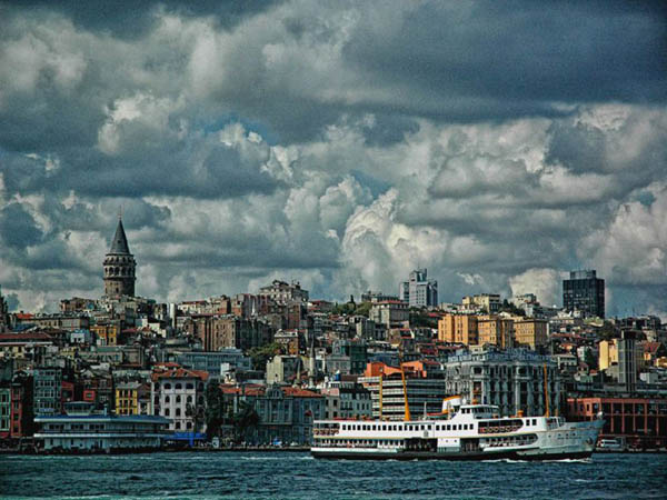 Cultural Tours in Istanbul
